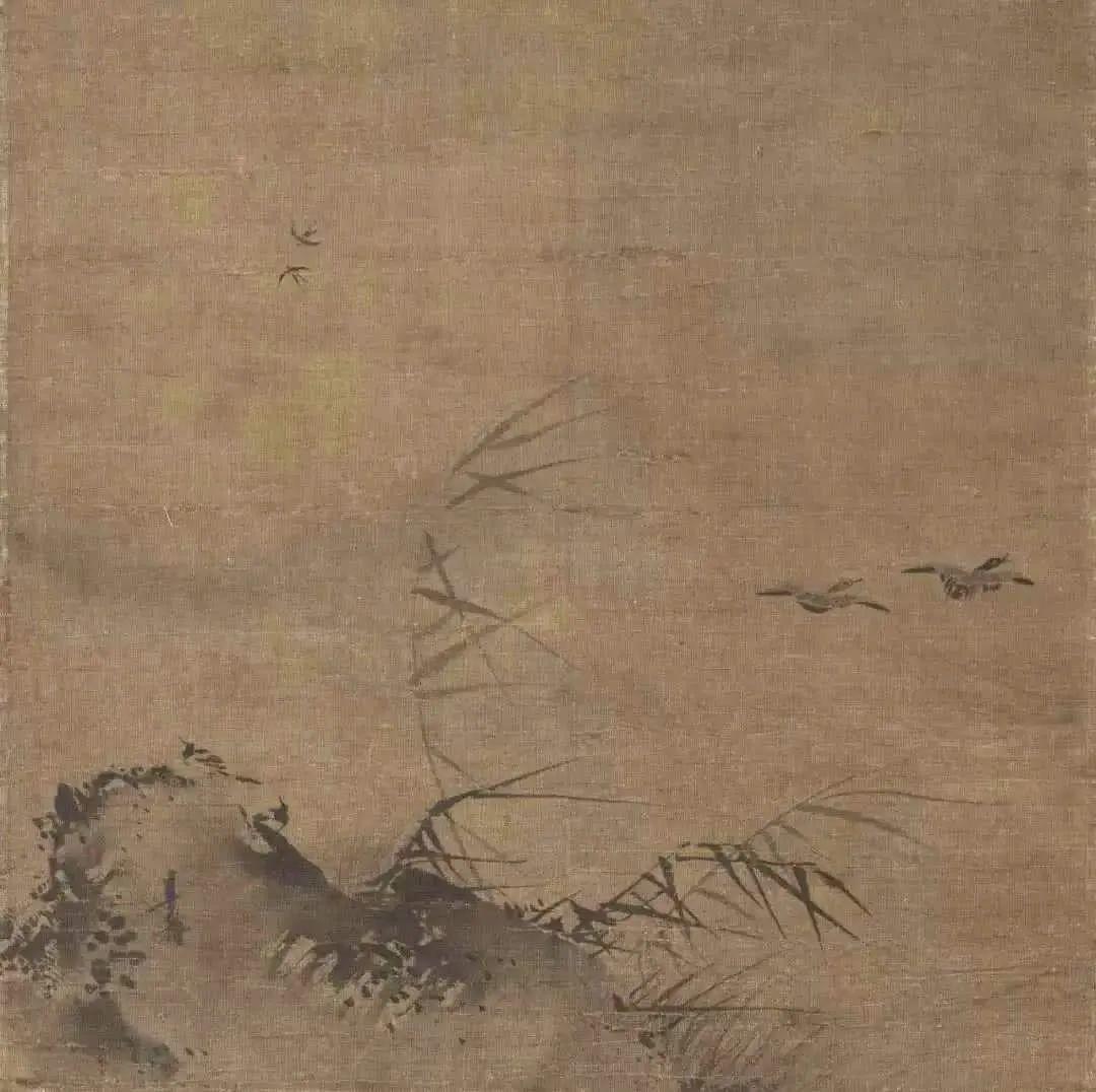 在蕭颯秋聲中,聽見生命浩盛的凋零|周末讀詩