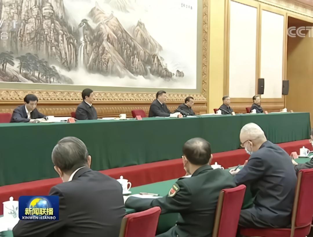 胡锡进:今天参加了一个史无前例的大会,很震撼