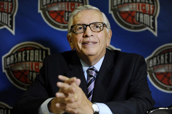 NBA官方:斯特恩是这个时代最具影响力的商业领袖之一
