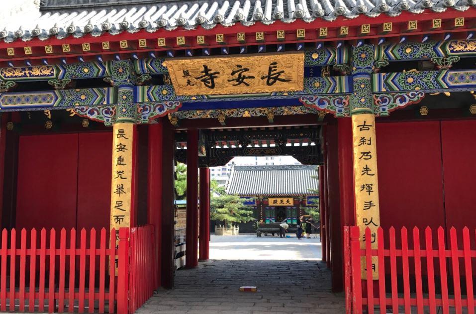 沈阳将复建都城隍庙,盛京皇城又多一个旅游名片!图片