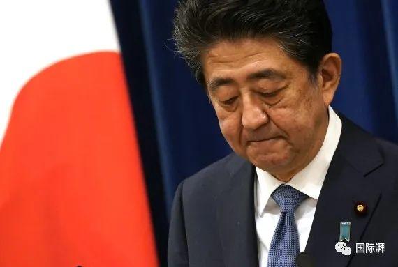 【喜爱网】_日本人并不关心安倍的辞职,但日本已站到十字路口