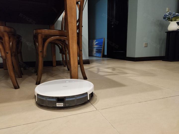 机器人扫地
