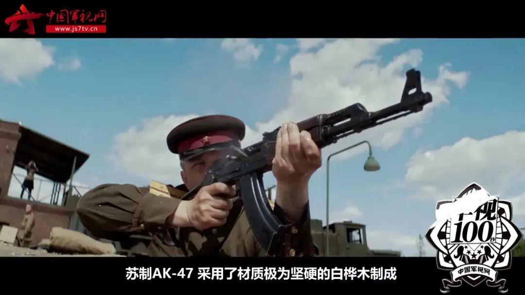 制作98K枪托的木材1立方米2万元,其它世界名枪呢?