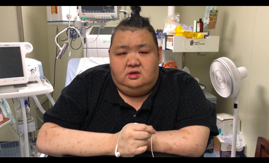【向日葵视频教学】_难以承受的500斤之重