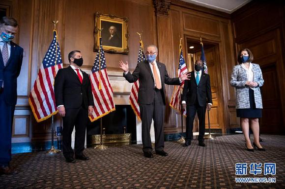 美参议院弹劾特朗普基本告吹?专家给出五大理由
