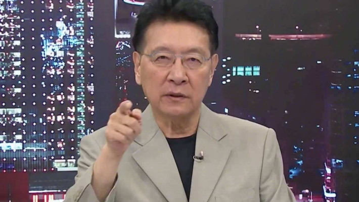 趙少康重回國民黨,聯手韓國瑜劍指2024?