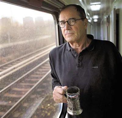 買一張火車票,踏上未知與變化的旅途