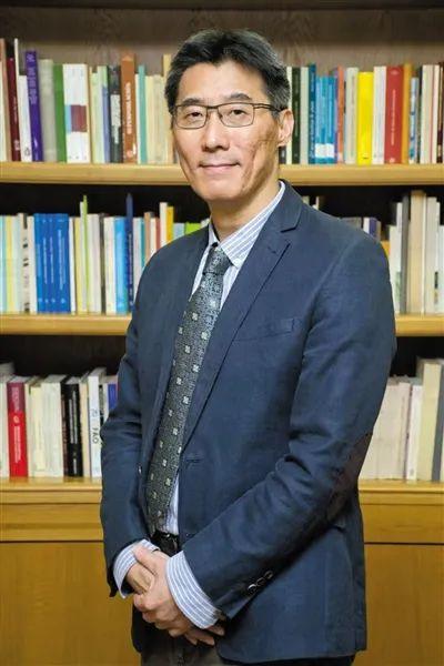 專訪馬德斌:在更長的時間維度中理解經濟