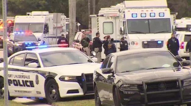 美國FBI遇數十年來最血腥事件!5名特工傷亡