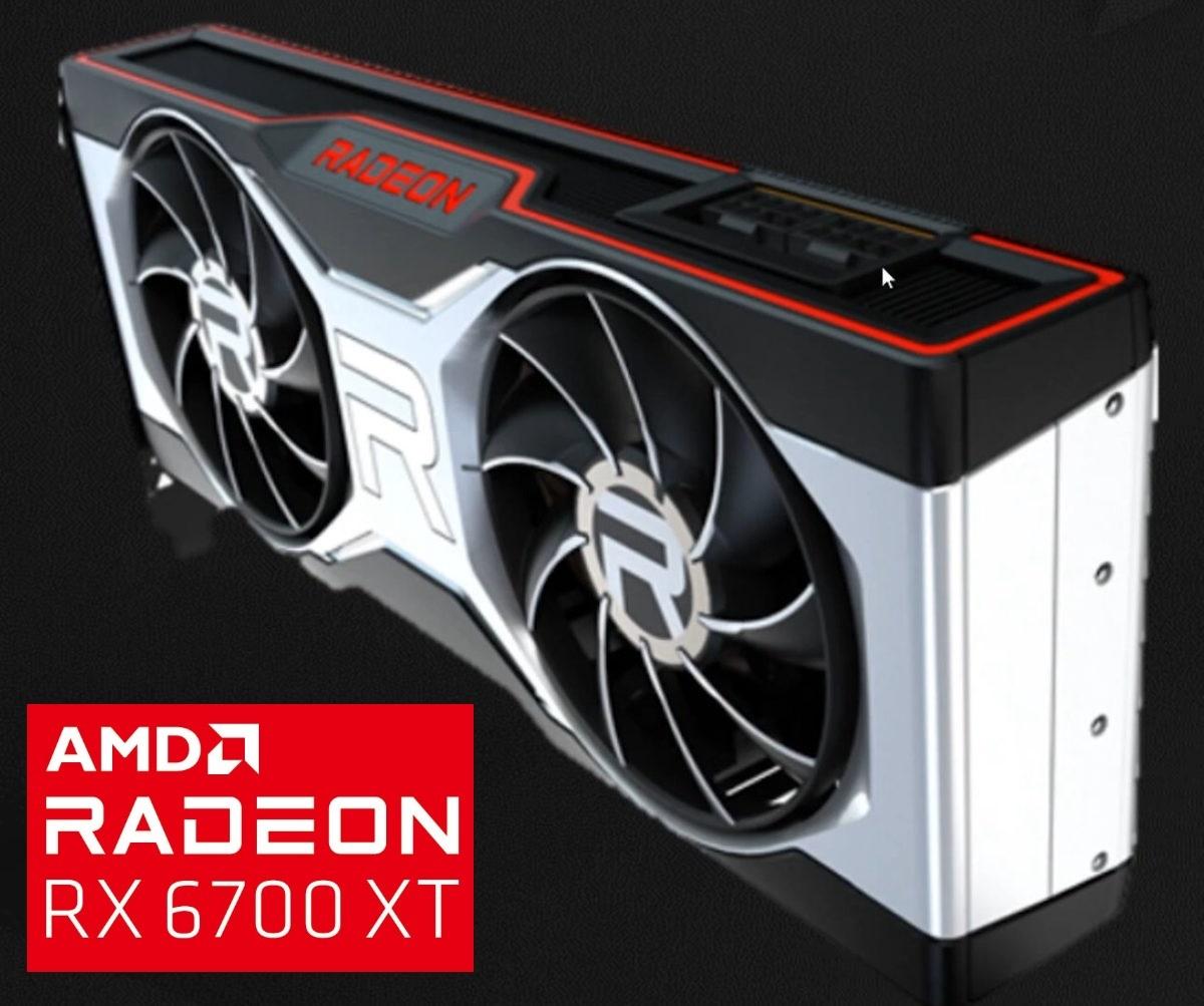 外媒:AMD将于3月18日发售RX 6700系列显卡 3月18日