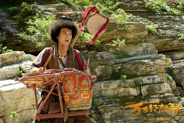 紀念|小心趙英俊,他寫的歌會洗腦