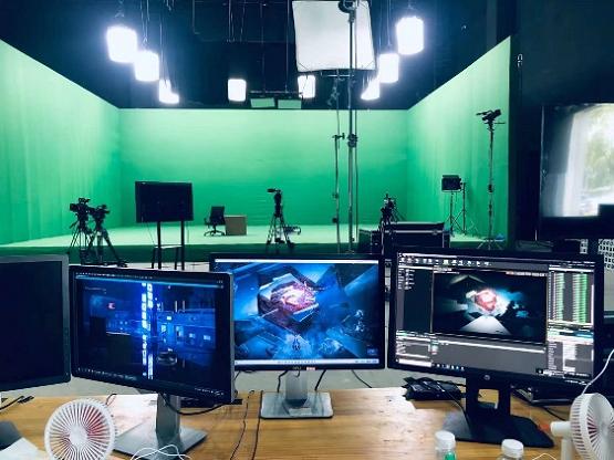 芒果TV x随幻科技:《潮音实验室》首场XR实时直播虚拟演唱会圆满成功!