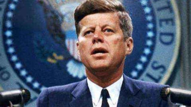 揭秘美国总统竞选的过程:肯尼迪设计套路尼克松