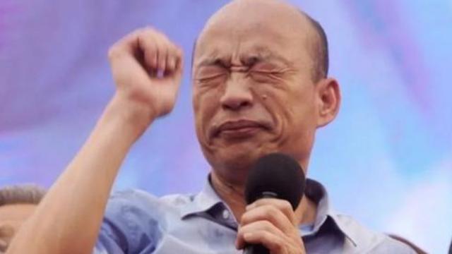 韩国瑜拒绝蔡英文的辩论邀约 韩国瑜为啥突然怕了?