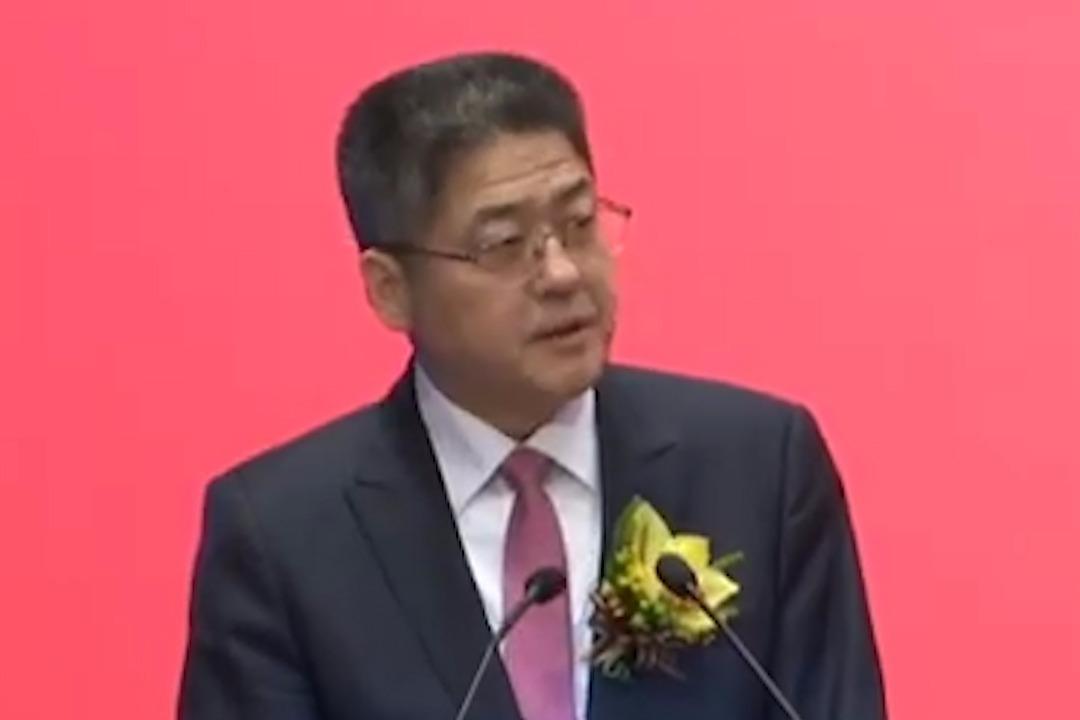 中国早已不会任人欺凌!外交部副部长:坚决斩断伸向我们的黑手