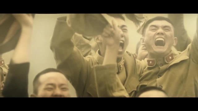 """大气磅礴!中国硬核力量 火箭军""""神级""""宣传片"""
