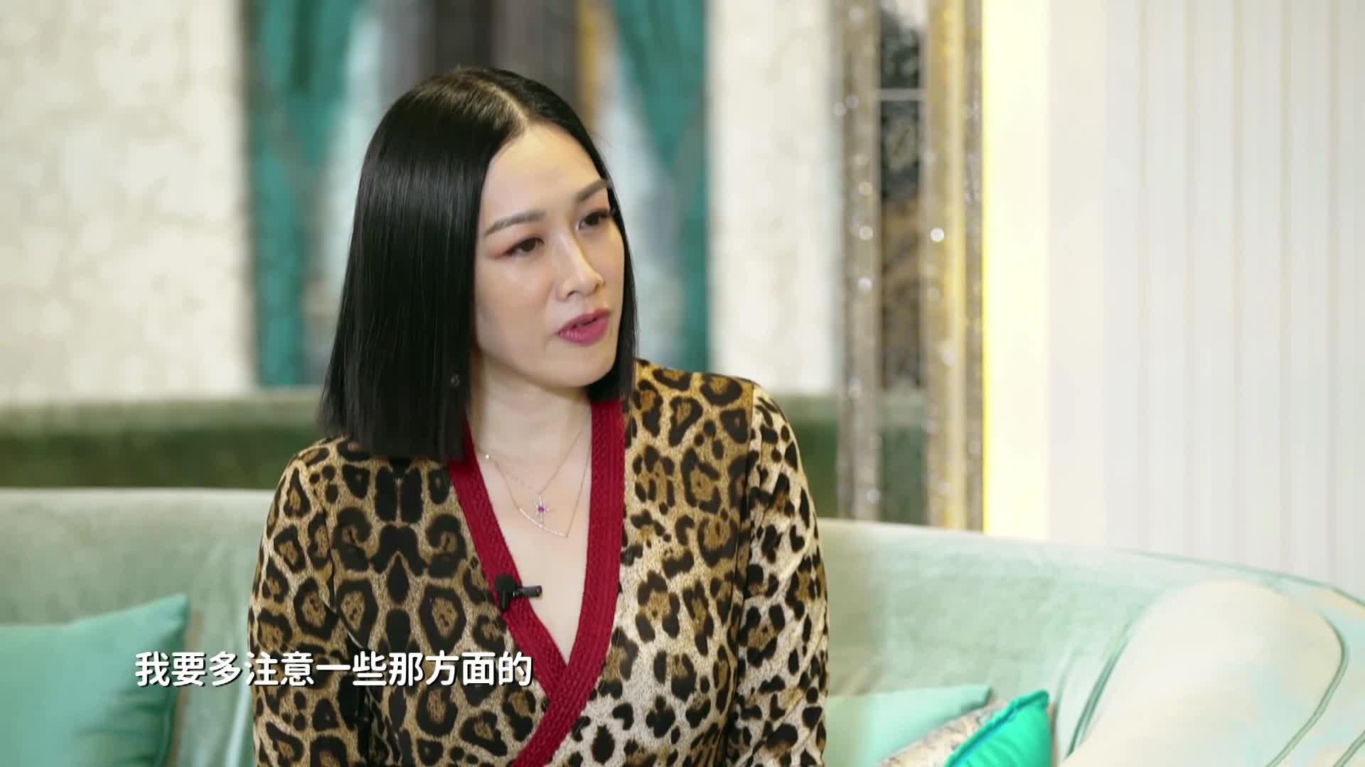 《这局有料儿》张伦硕吃软饭贪女方名气?钟丽缇直面回应质疑