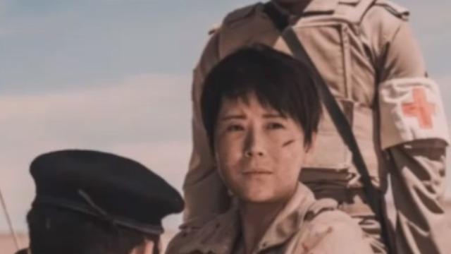 揭秘:导演林超贤为何让海清演《红海行动》的女主角?