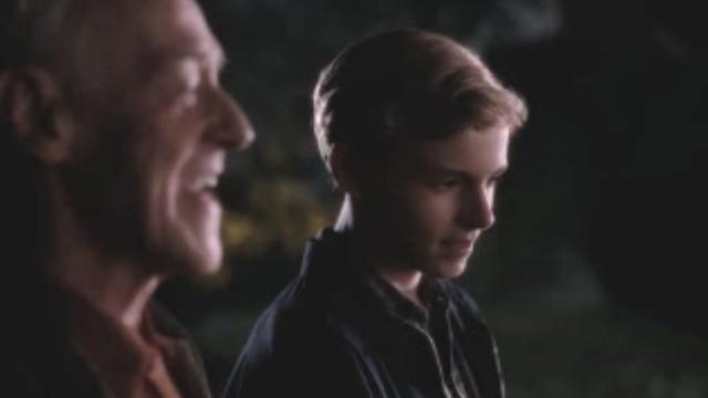 重温电影《怦然心动》 一起成长才是爱情最好的样子