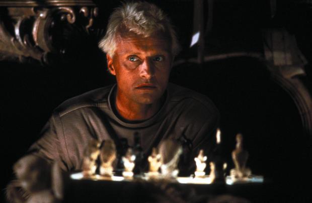 《银翼杀手》男星鲁特格尔·哈尔去世 享年75岁