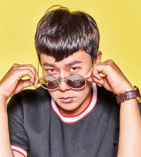 韩国男星李尚敏涉嫌诈骗被告 此前曾欠下4千万巨款