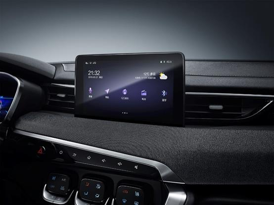 智达X3将于7月26日发售 预购5.99-9.99万余元