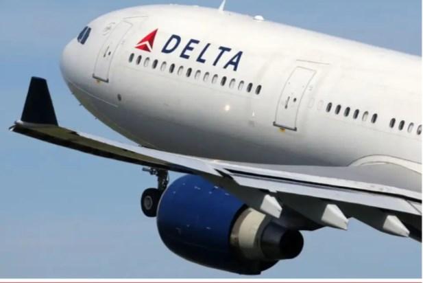 达美航空飞行员因涉嫌醉酒,起飞前被捕