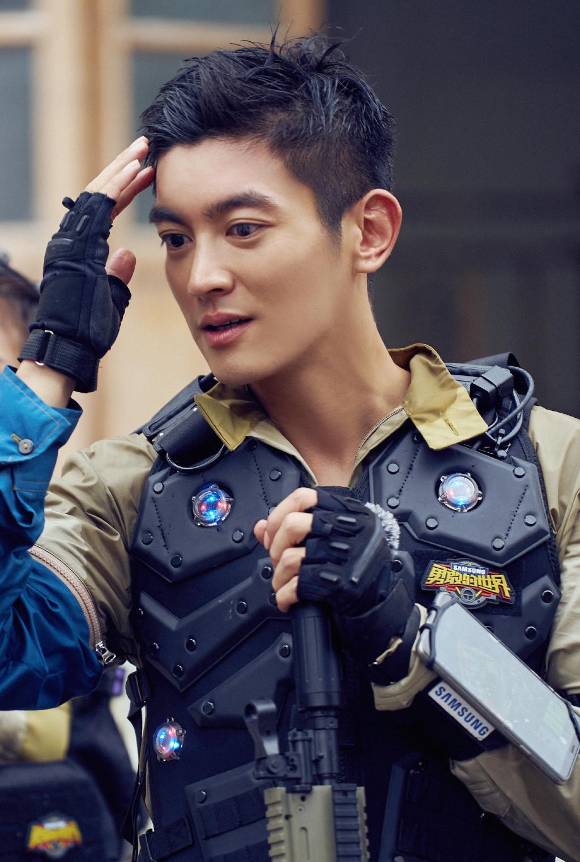 [独家]杜江:成熟演员的生动不止在角色