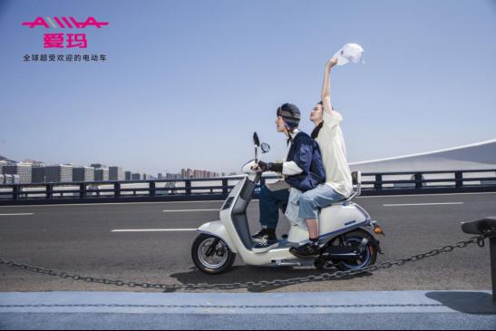京东线上套现时髦的电动车蒙欢送电动车品牌纷繁没新品
