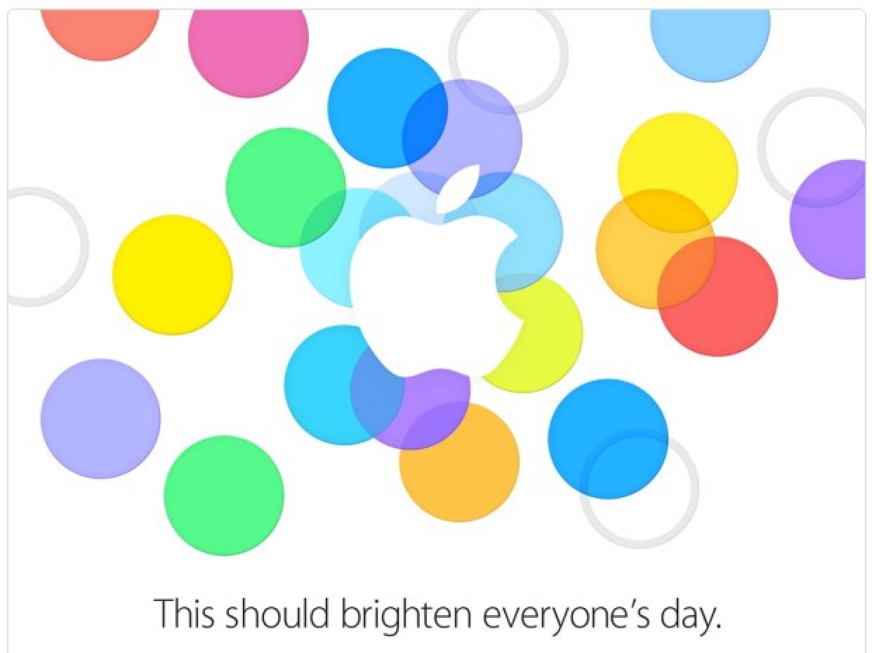 """苹果""""邀请函""""刷爆朋友圈,只有发布日期是真的!"""
