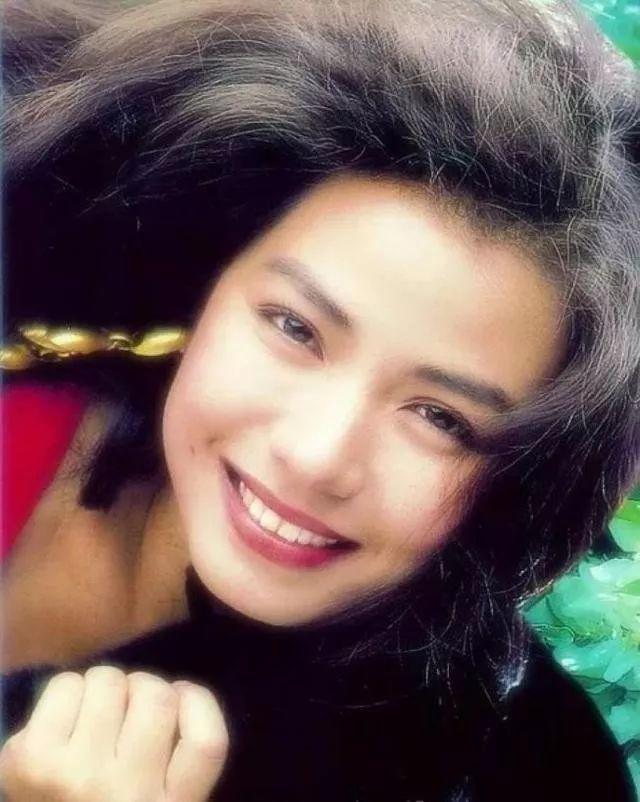 年过半百神颜依旧,张国荣说她美到出错也该被原谅!淄博市人力资源和保障