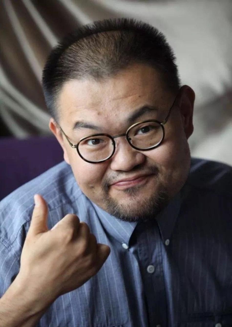导演班赞因病逝世享年41岁蓝盈莹李光洁孙茜等发文悼念