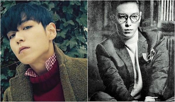 BIGBANG成员TOP晒照疑买酒庄引热议后删图未回应
