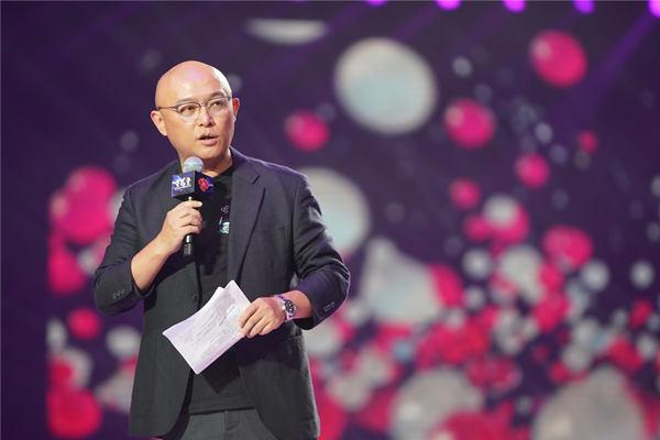 江苏卫视2020广告招商会,李宇春谢霆锋宋茜贾乃亮众星云集
