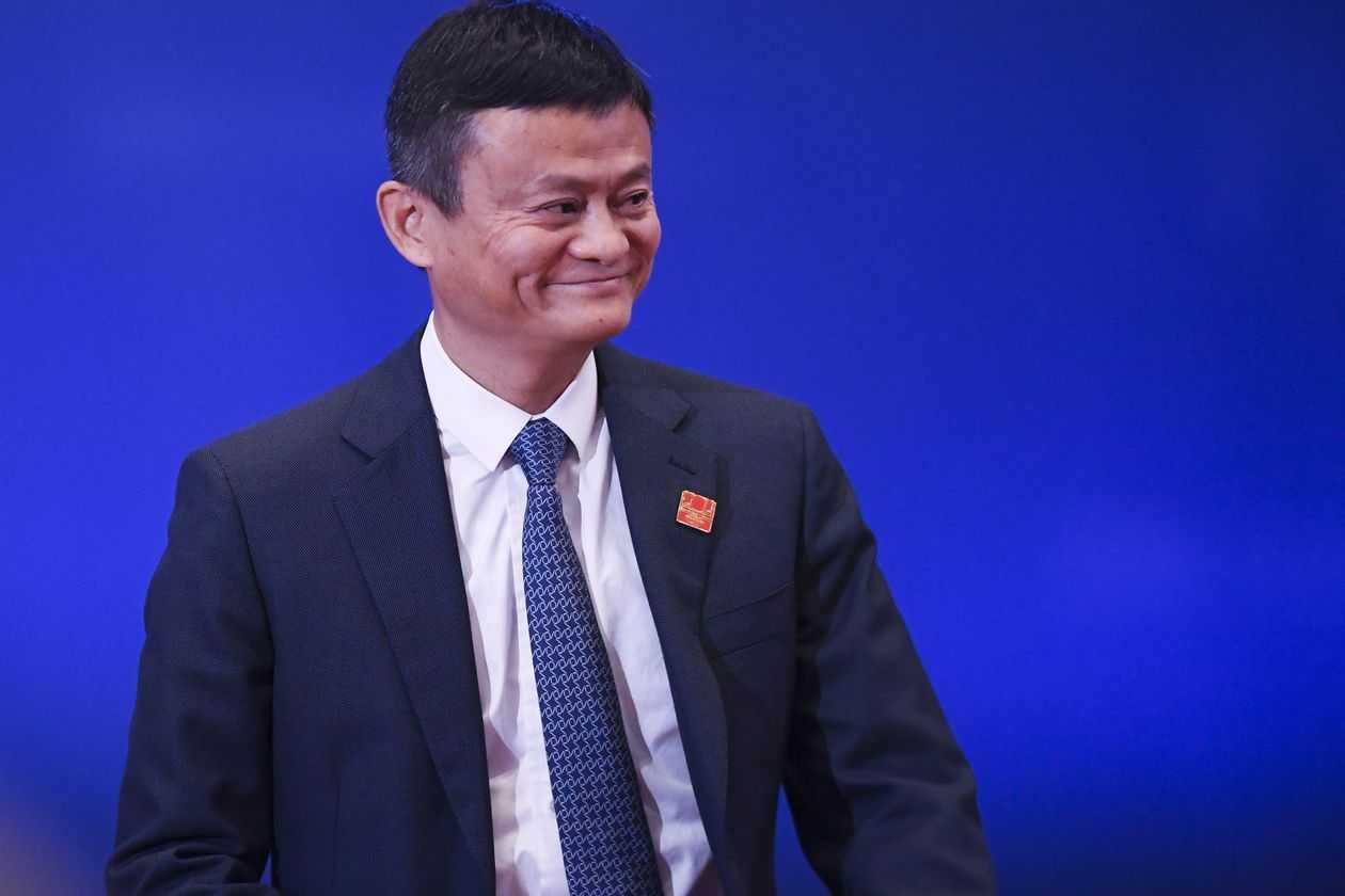 外媒热议马云退休:阿里一个时代的结束 中国商界?#20035;?#22833;