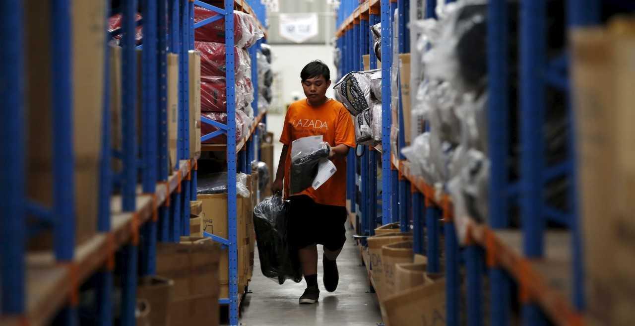 阿里巴巴海外擴張舉步維艱:在越南賣廁紙也成了大問題