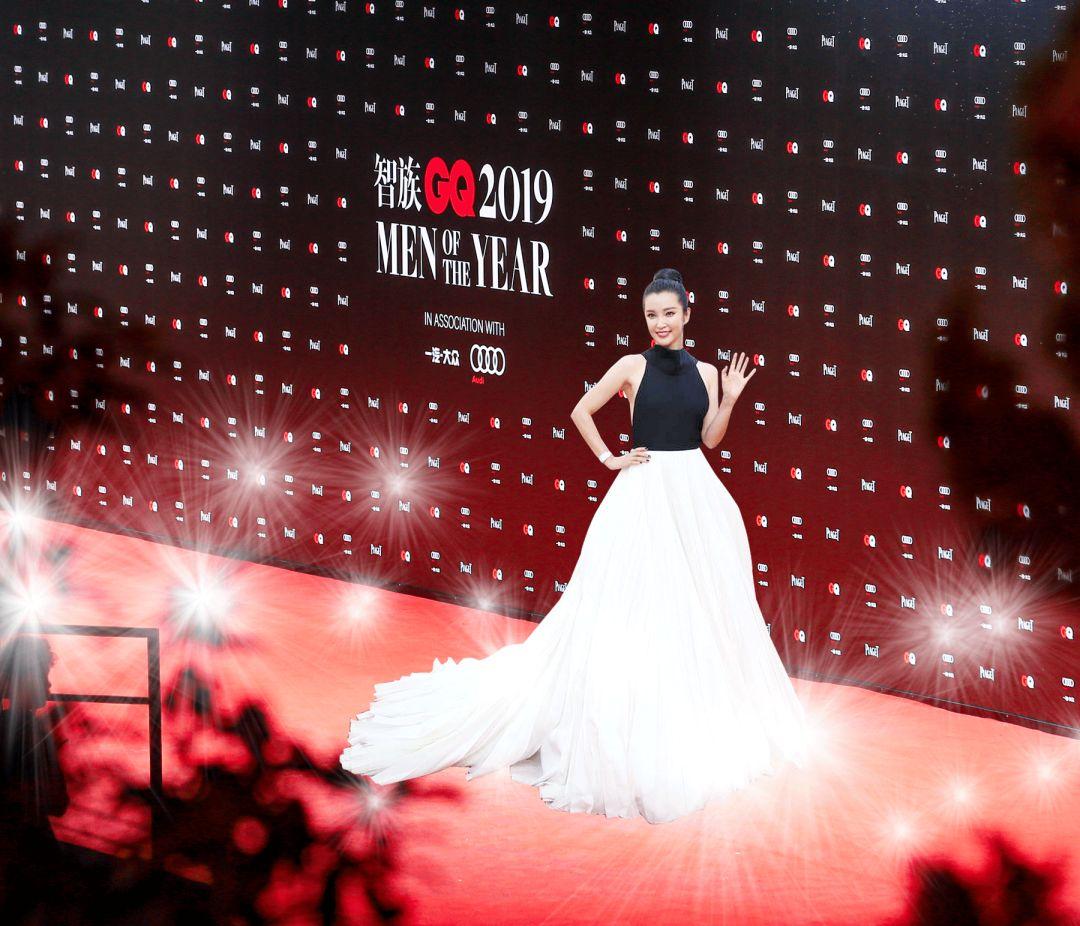 我跟踪了李冰冰一整天,见证了女明星走一次红毯到底有多难