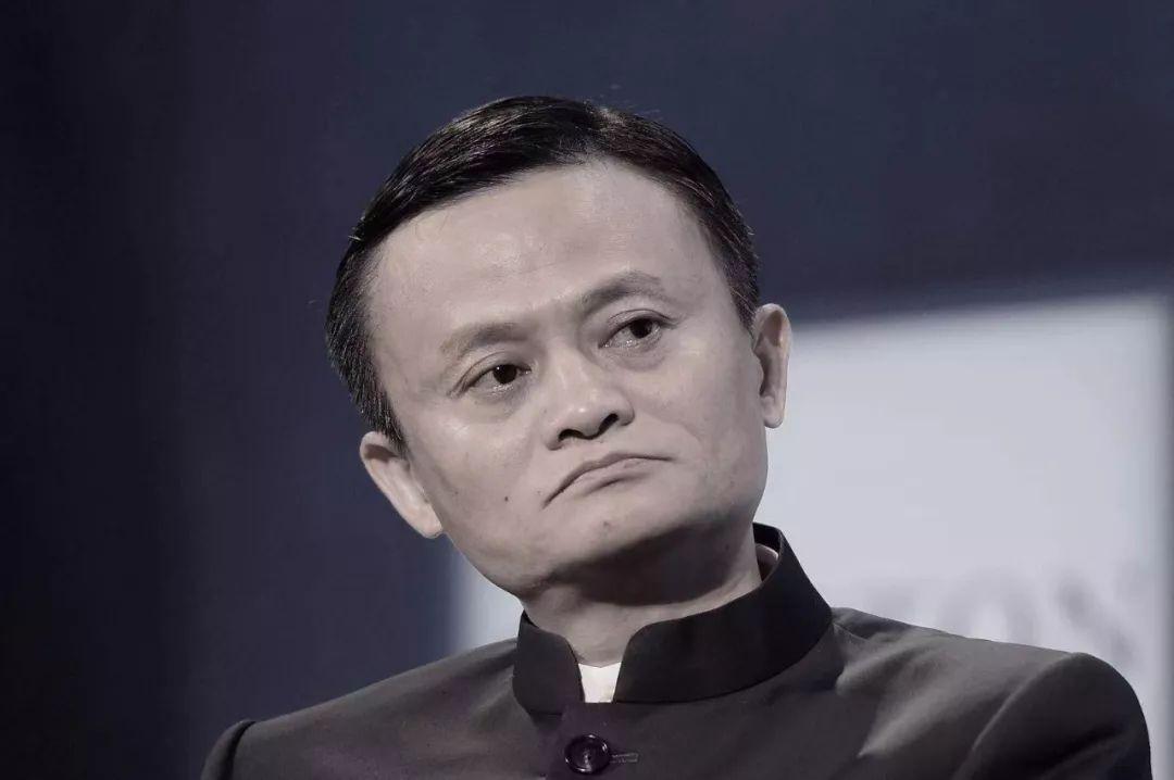 馬云退休啟示錄:第一代互聯網創始人老去,誰來接棒?