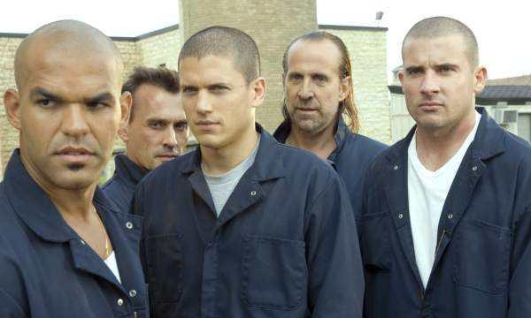 澳大利亚囚犯企图挖墙越狱被识破