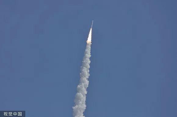 星际荣耀的双曲线一号时代v星际航海来源视觉:图片中国大升空船帆ol火箭操作指南图片