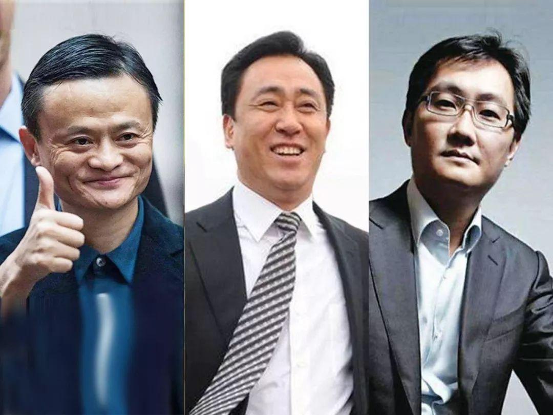 企业家 胡润百富榜
