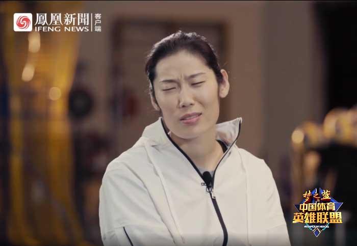 朱婷演戏:我太难了!