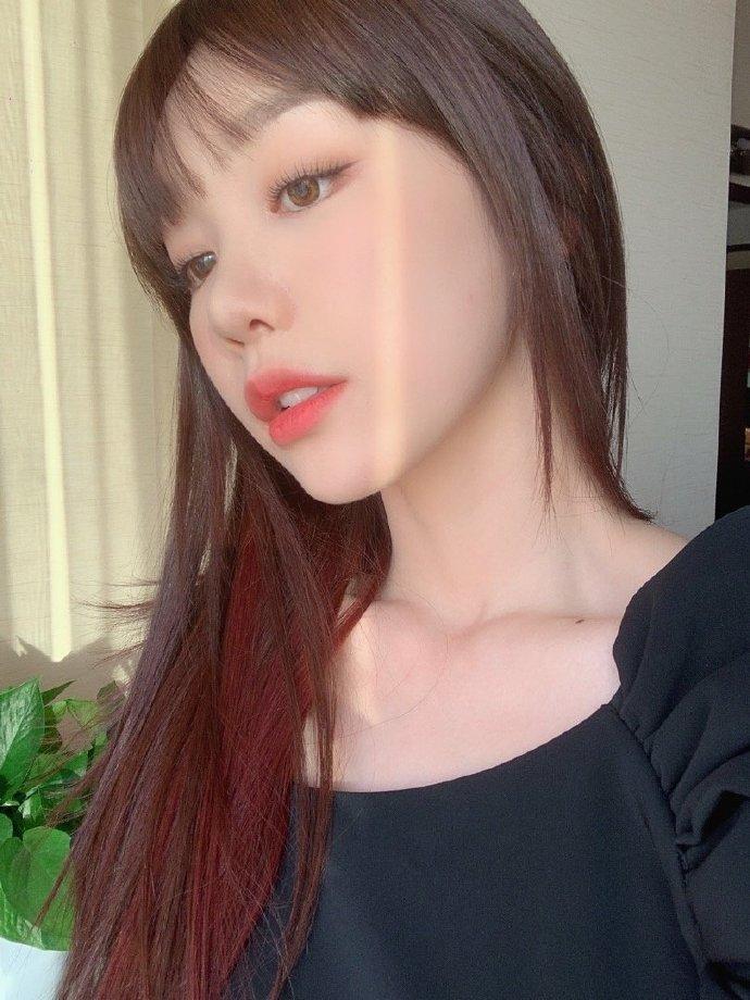 火箭少女101的成员徐梦洁在社交平台上发文悼念高以翔