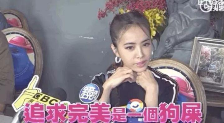 蔡依林 专辑 偶像
