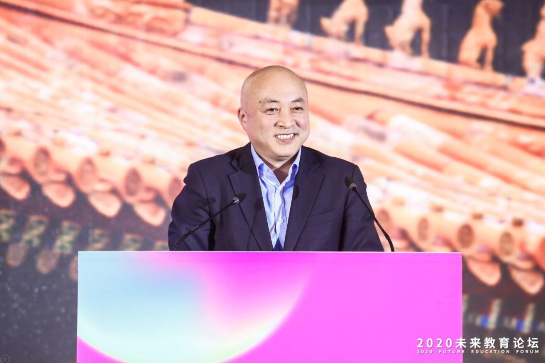 文旅大咖说 | 故宫王旭东:教育能从文化遗产中汲取营养和力量