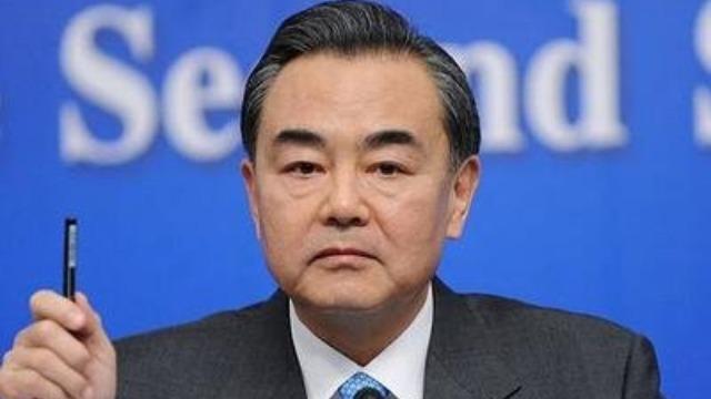 王毅说分裂国家注定遗臭万年