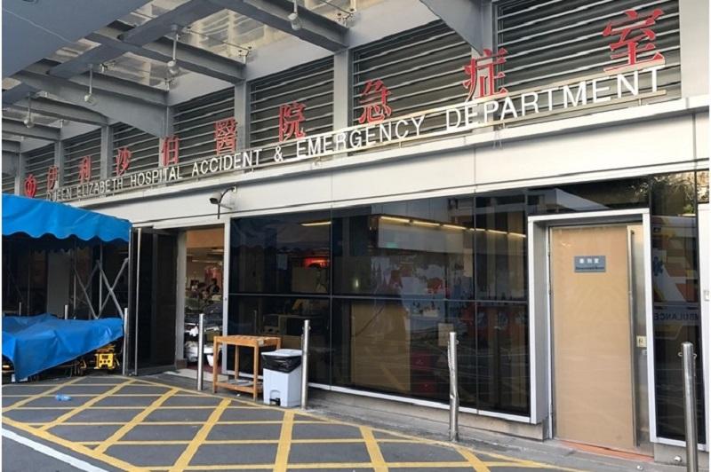 香港出生40天男婴初步确诊感染新冠 父母均无病症