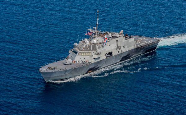 美军濒海战斗舰服役6年就要退役 因升级成本过高