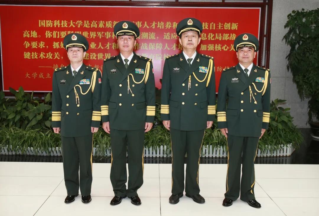 【google关键词工具】_国防科大副校长吴建军等2人晋升为少将军衔