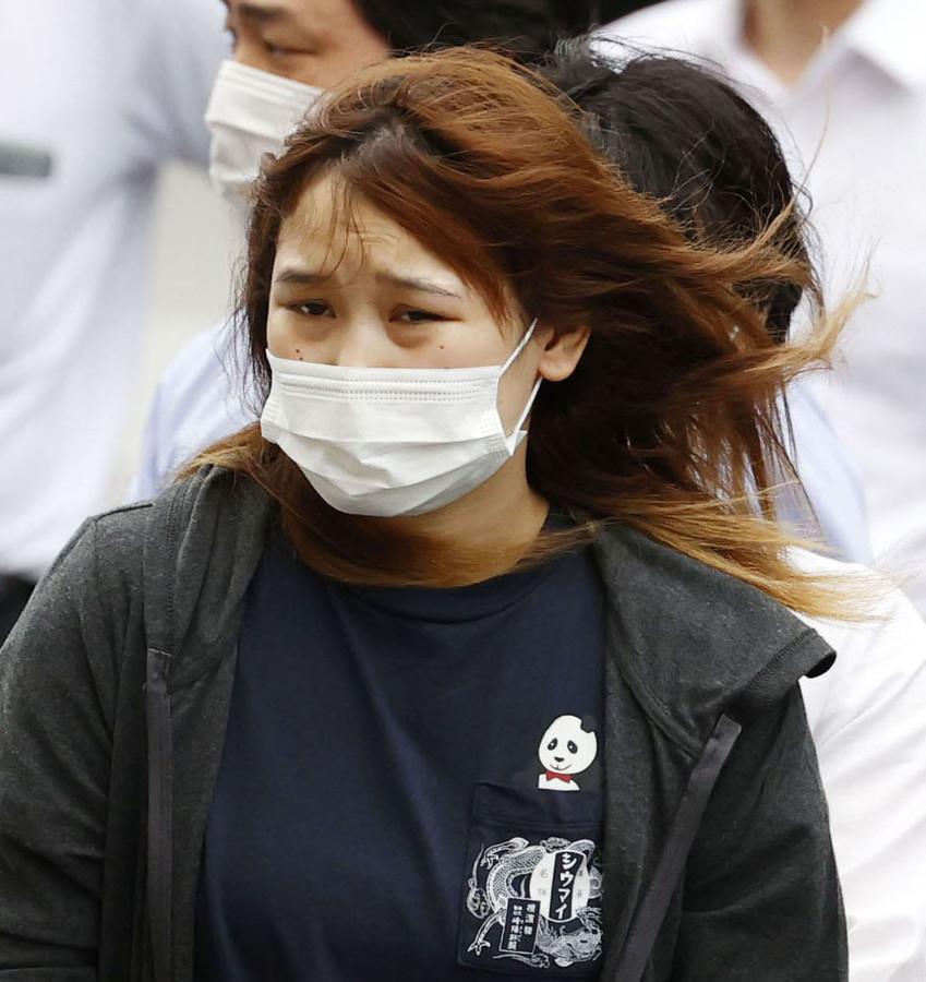 【香蕉视频下载招聘】_日本年轻母亲和男友外出旅游 3岁女儿关家中8天活活饿死